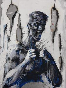 Image: Nikolaos Christodoulou artwork